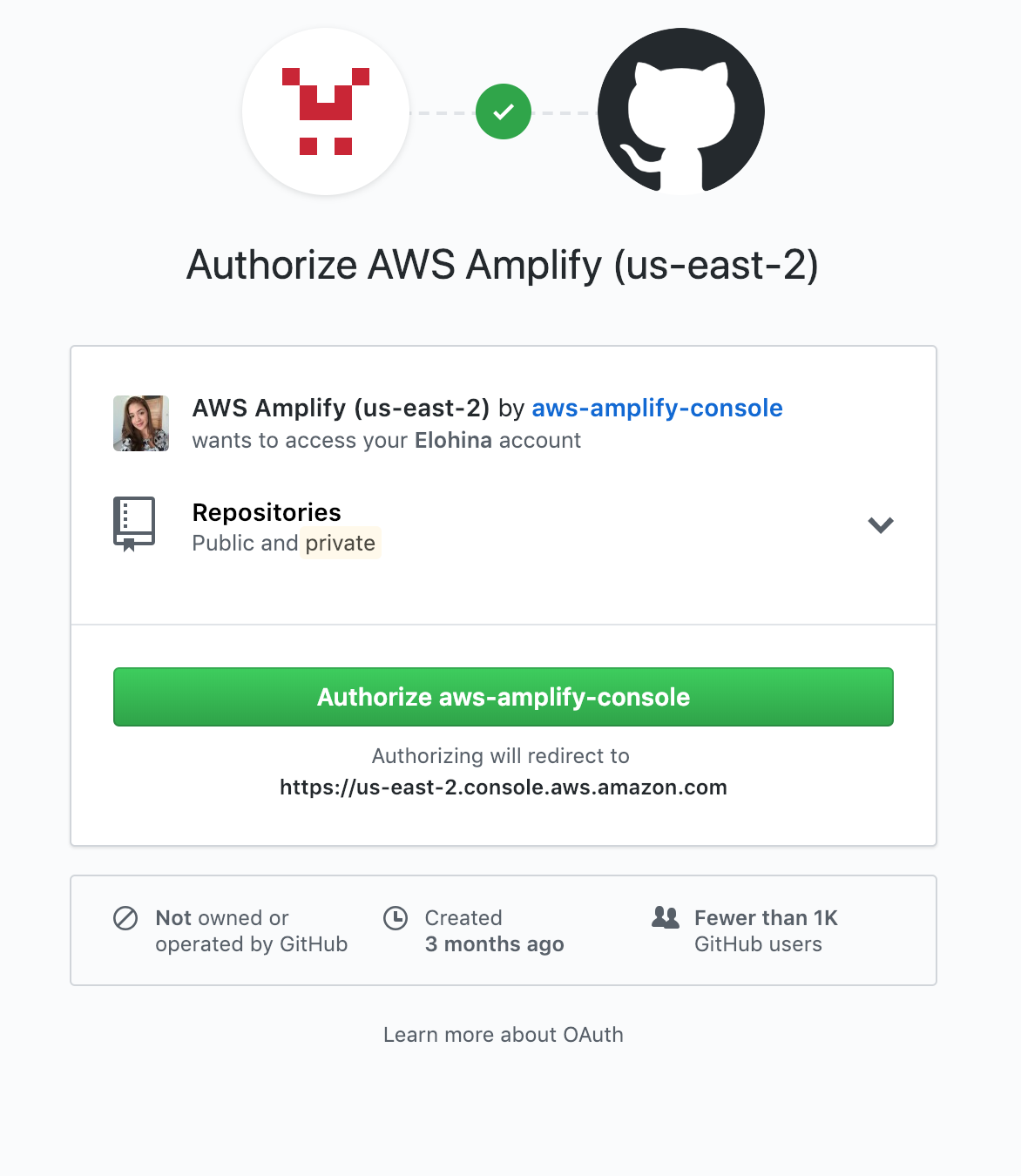 Taking advantage of AWS Amplify Console for your projects