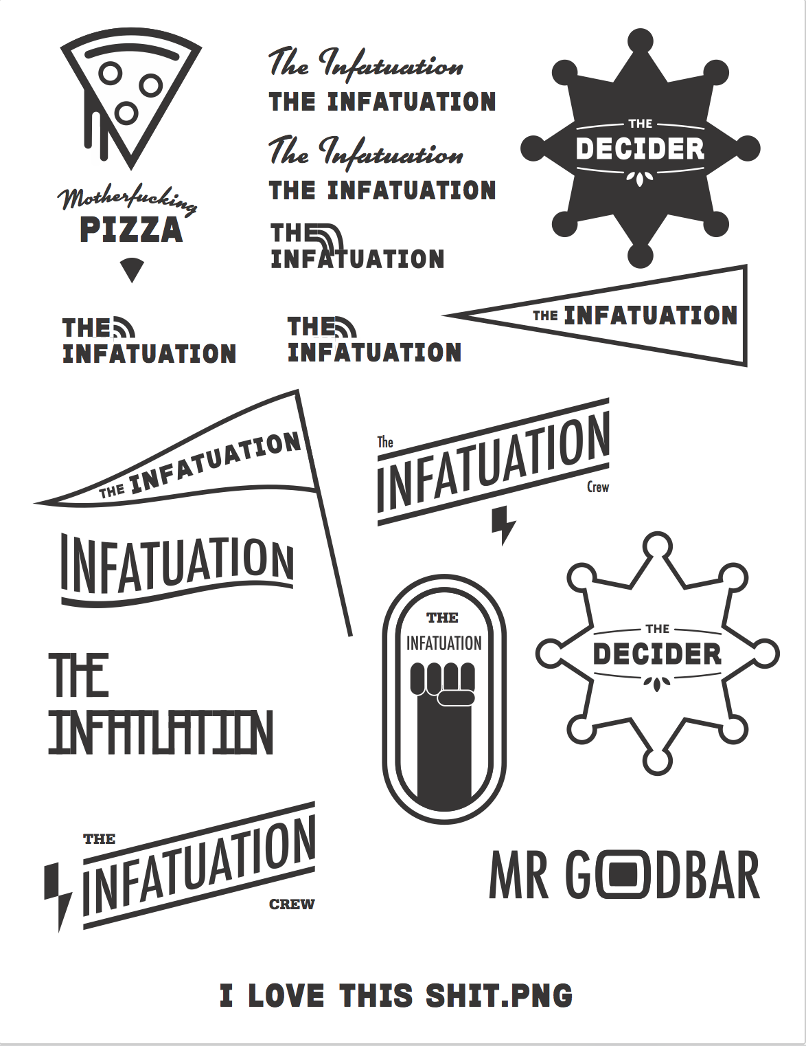 Rebranding The Infatuation: A Company With a Passionate