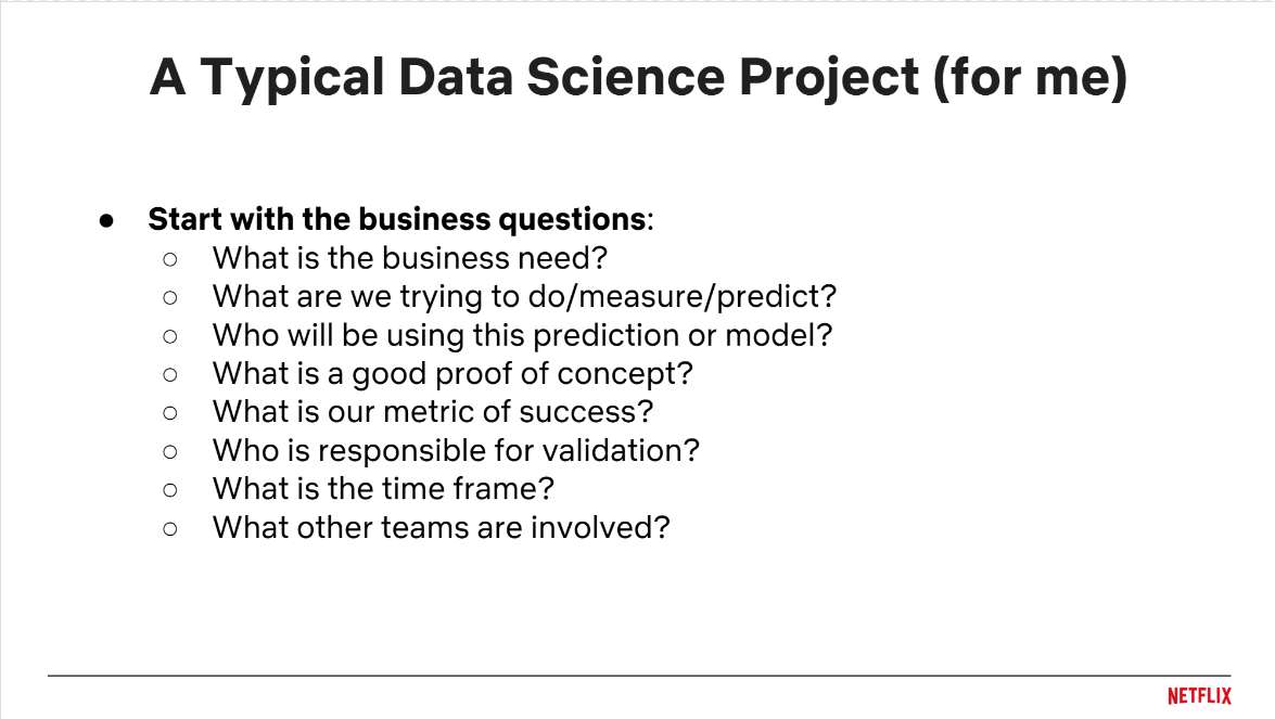 Curious About How To Be A Data Scientist? Hear From A