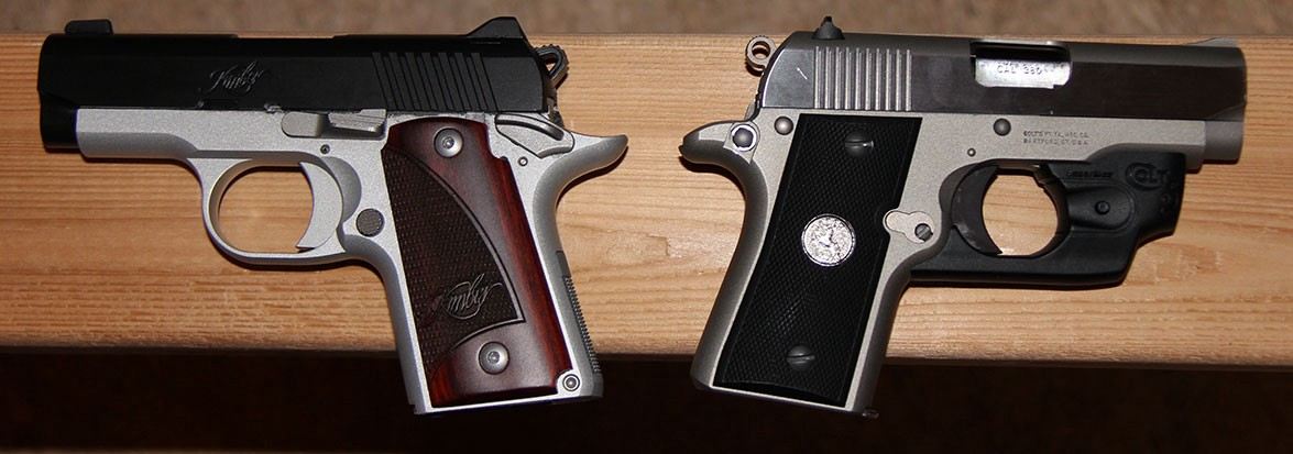 Kimber Micro 9mm Review - Tactical Gear Rocks