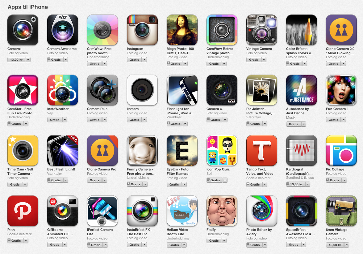 6 tips from Apple on creating great app icons - The