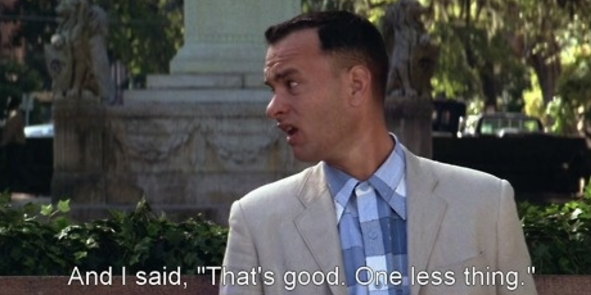 How Much Is Forrest Gump's Stake in Apple Worth Today?