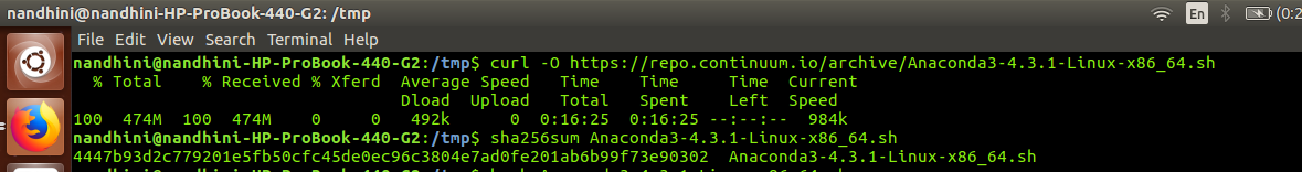 An introduction to Anaconda: what it is, and how to install it