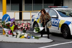 New Zealand Shooting Highlights Difficulties of Moderating Evil