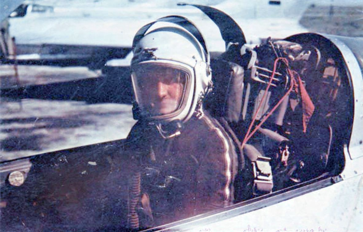 Joyriding Egyptian Pilots Helped to Provoke the Six-Day War