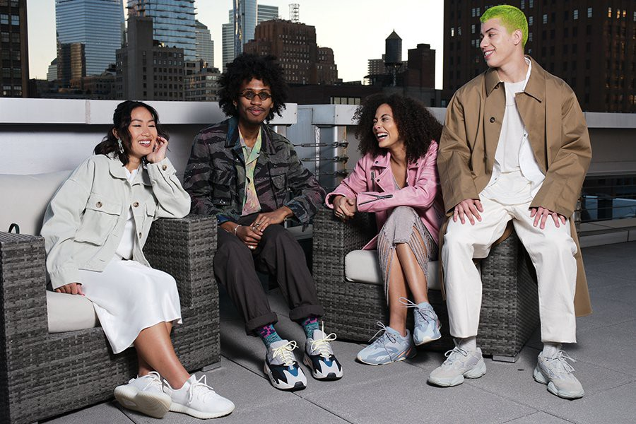 What to Wear with Adidas Yeezys | by