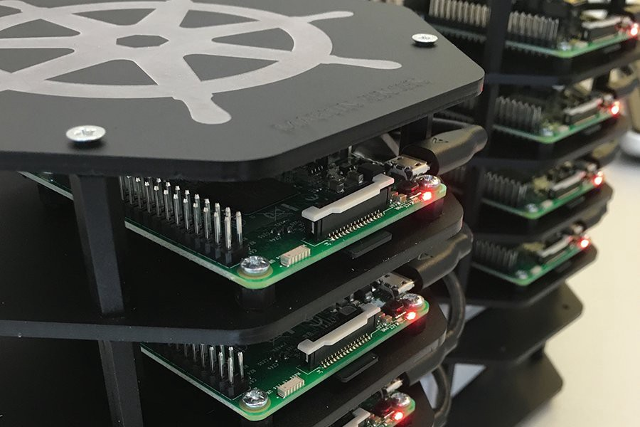 Setting up a Kubernetes 1 11 Raspberry Pi Cluster using kubeadm