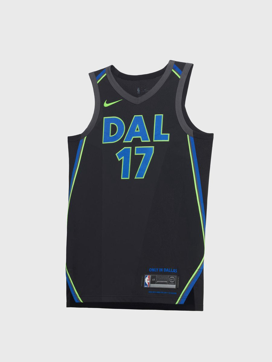 "innovative design c43e2 099c4 An Exhaustive Ranking of the New Nike ""City Edition"" Jerseys"