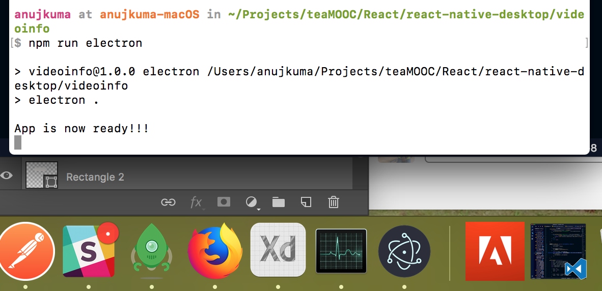 Building Desktop Apps With Electron: Part 1 - Noteworthy