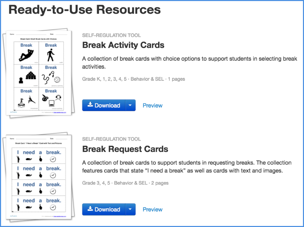 photo relating to Break Cards for Students Printable named 3 Tactics Goalbook Incorporates Far better Academic Prepare at Contemporary