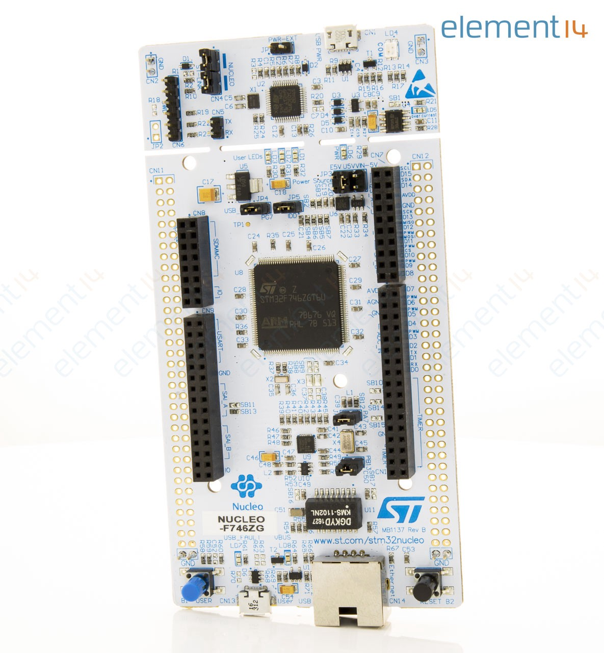 Using Roboclaw motor controller with Stm32 Micro-controller