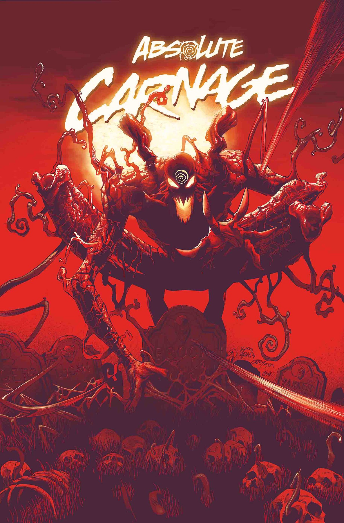 Four reasons Absolute Carnage is Marvel's best crossover ...