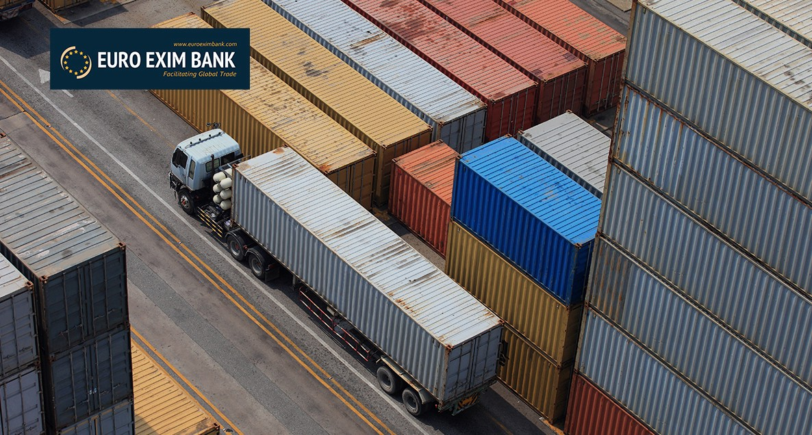 Top 5 Commodity Imports and Exports of India | Euro Exim Bank