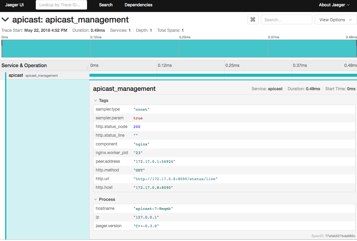 Adding OpenTracing support to APIcast API Gateway - ITNEXT