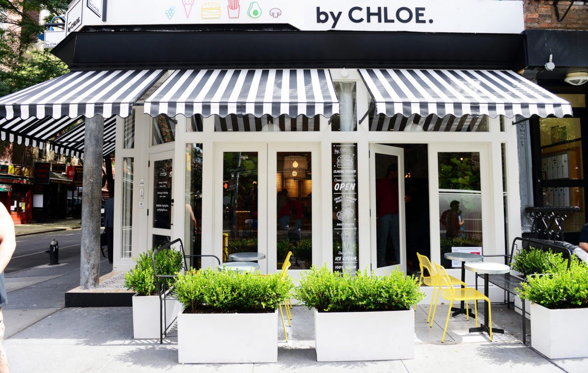 If you're gluten-free, try these NYC restaurants ...