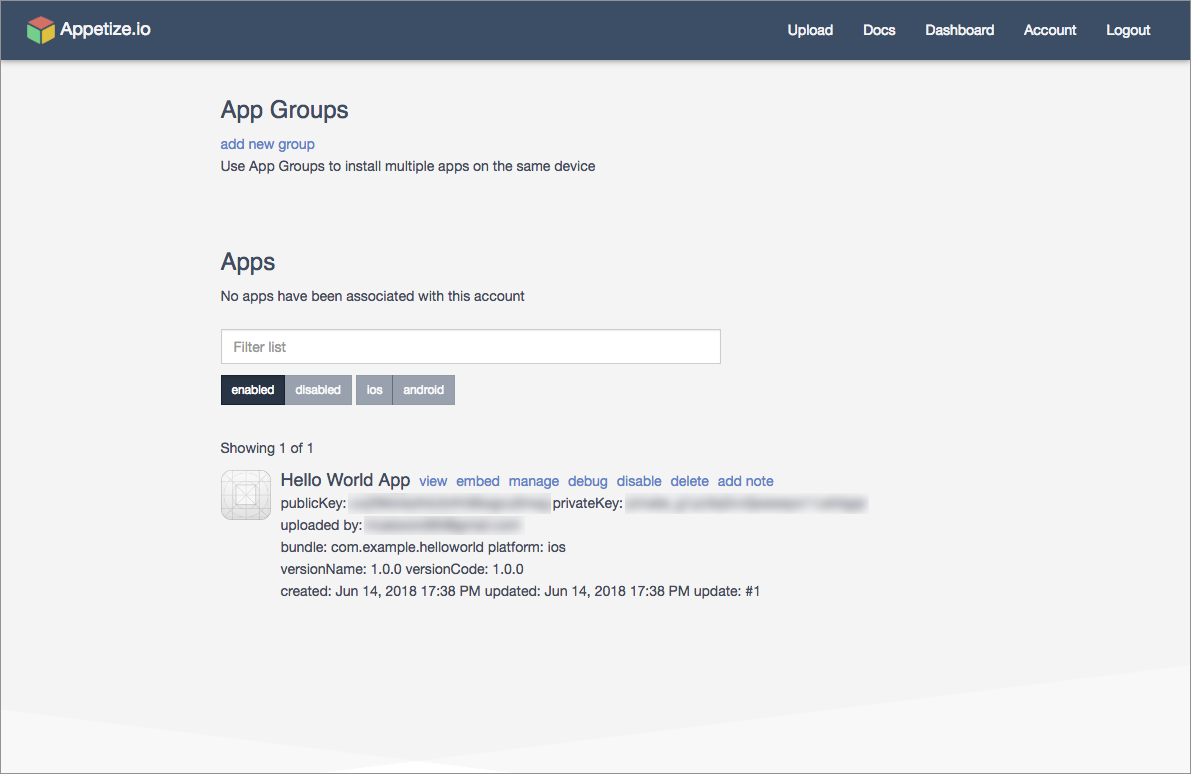 Testing iOS Apps without Certificate & Provisioning using