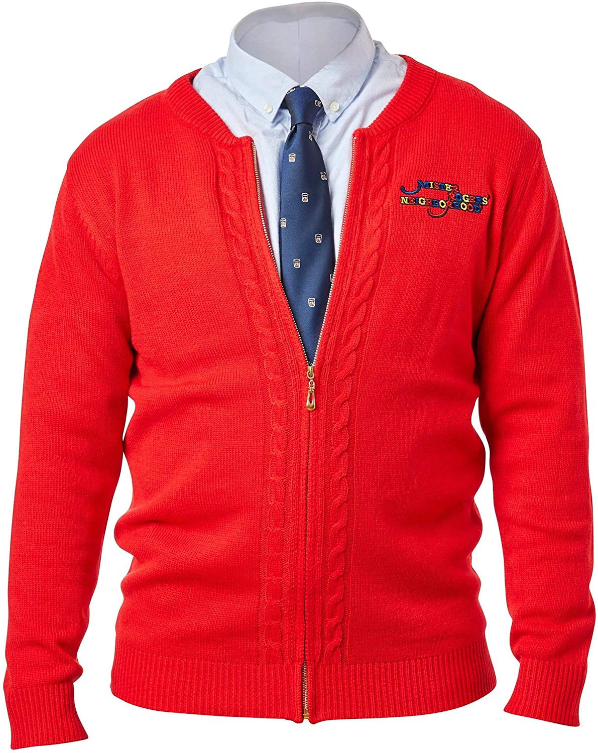 How To Dress Exactly Like Mister Rogers By Nick Riccardo Medium