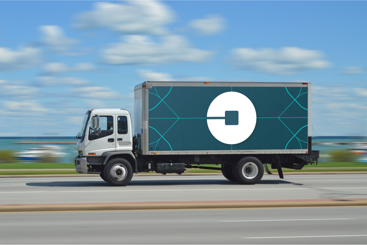 How to create Uber for Logistics - The Startup - Medium