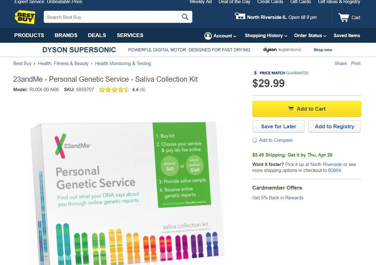 DNA Tester Beware! Watch Out for These DNA Testing Scams and