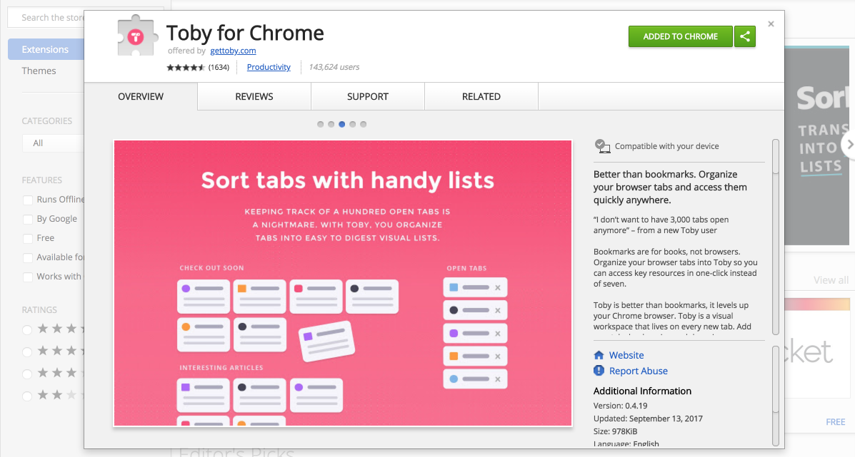 These 40 Chrome Extensions will Increase your Business