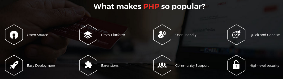 Why PHP Programming is Popular Among Developers Across the Globe?