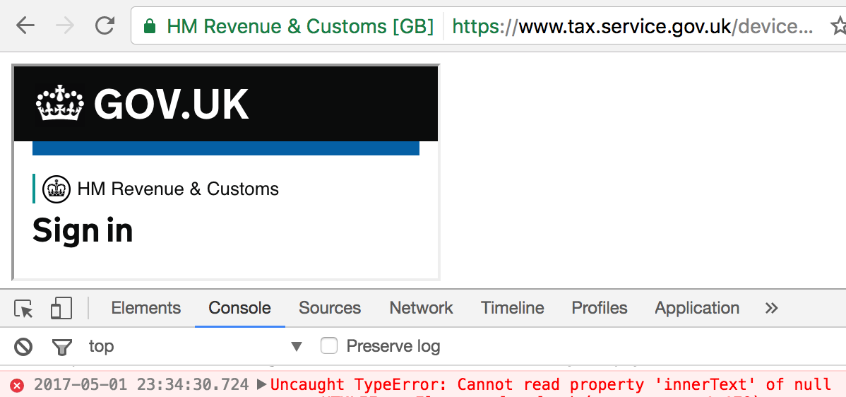 how to hack the uk tax system, i guess - Zemnmez - Medium
