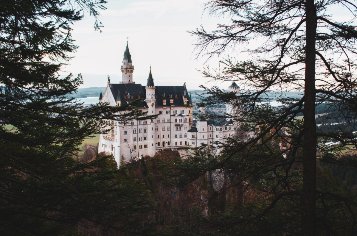 Why all Writers Should Read Fairytales