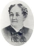 When Emeline was 18 she married a dentist in 1854 who believed that women shouldn't be dentists. Despite this, Emeline secretly began studying dentistry and she filled and extracted several hundred teeth until her husband finally allowed her to practice with him when she was 19. She became his partner at the age of 23 and took over the practice when he died in 1865. Emeline was made an honorary member of the National Dental Association in 1914.