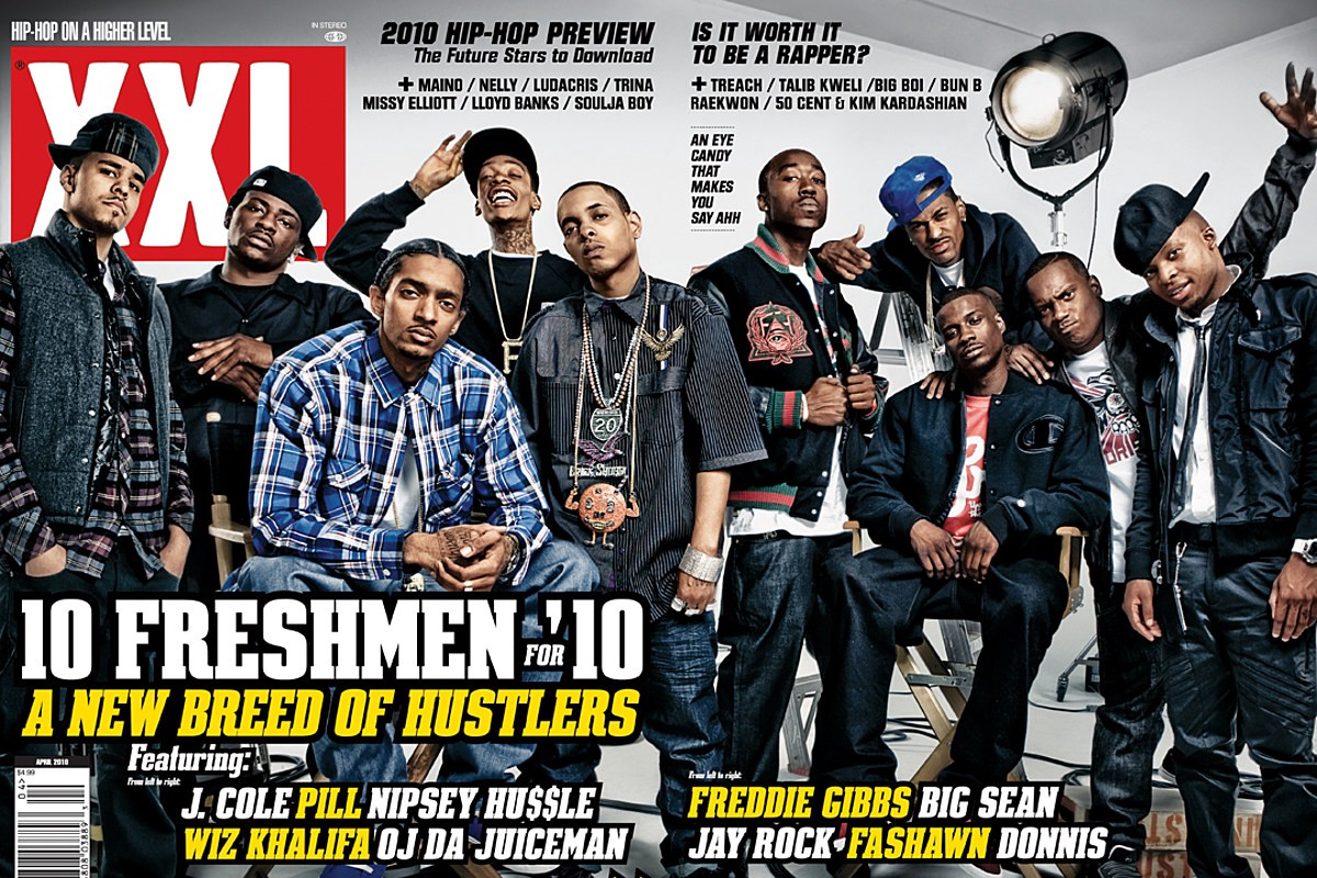 Nipsey Hussle: So Much More Than Rap - The Passion of