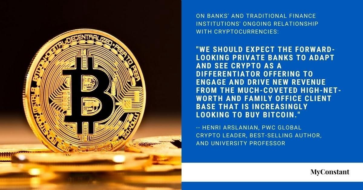 "Will the future of cryptocurrency be bright this 2021? Most experts say, ""yes."