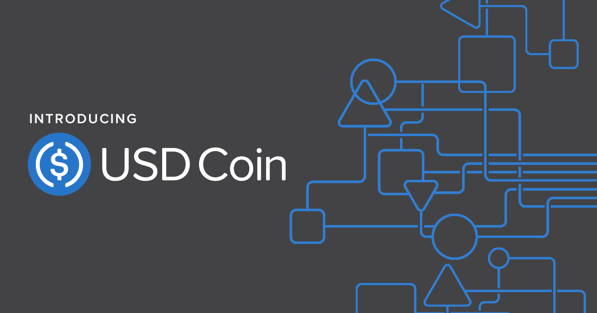 Stable Coin review — USD Coin (USDC) - CP_PROCESSOR - Medium