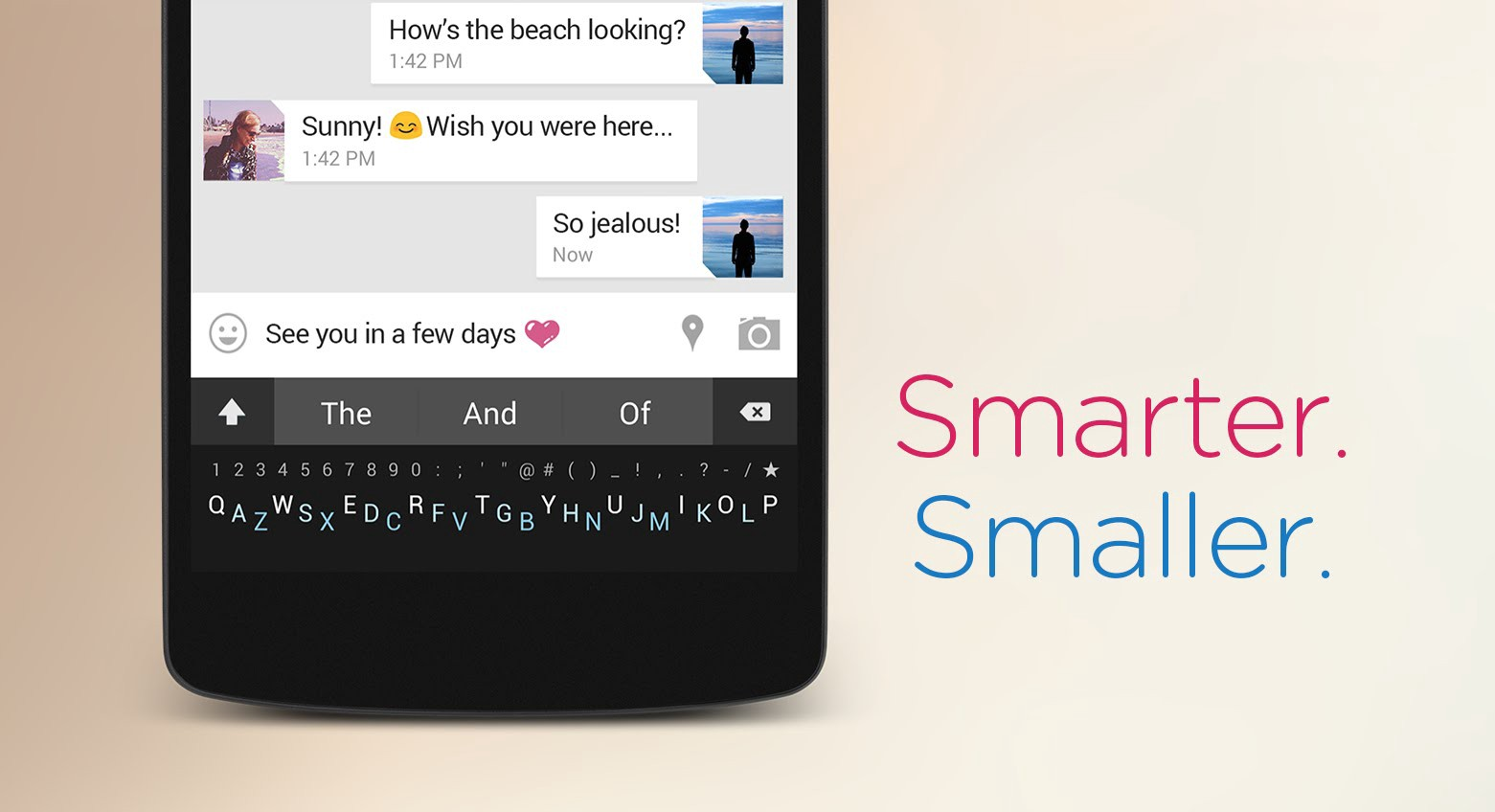 What are the best Keyboards with Emojis for Android Phones?