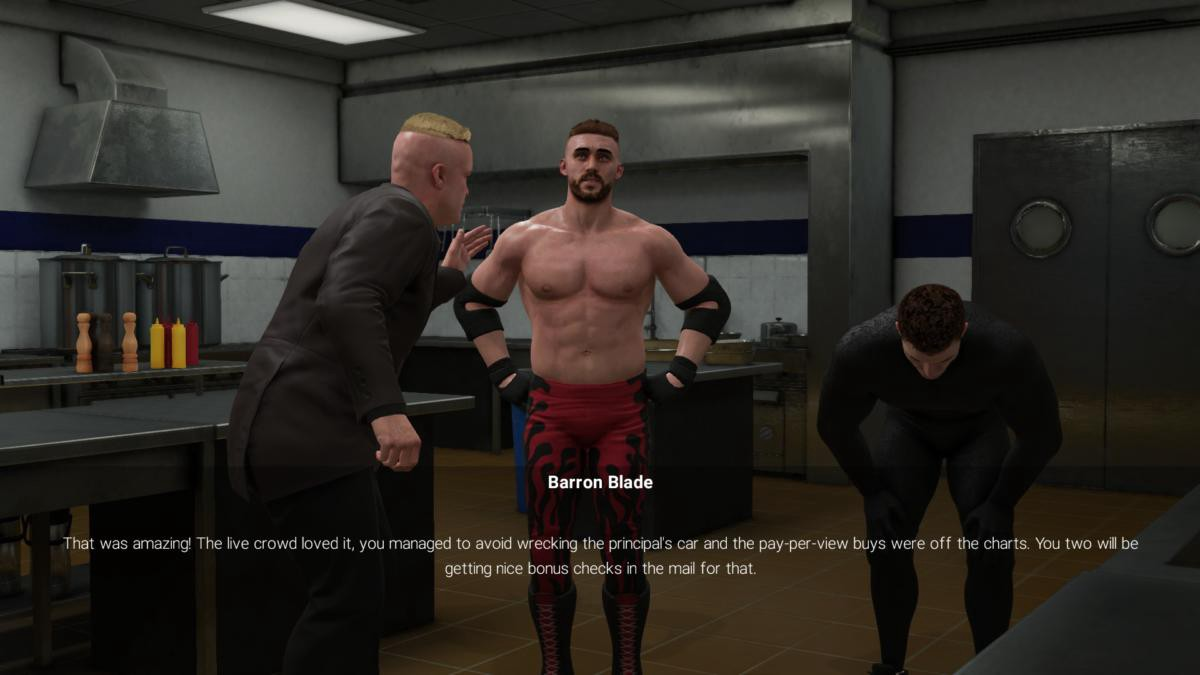 Game Review: WWE 2K19 - Casual Rambling - Medium