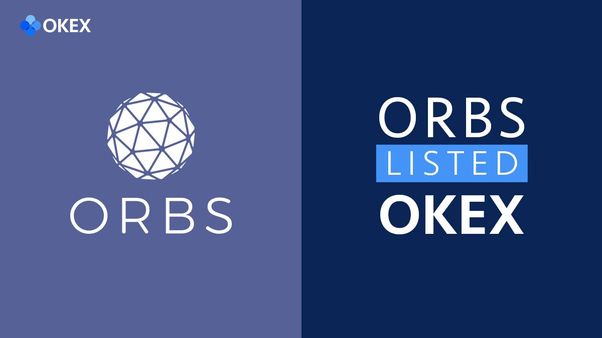 Orbs: This latest version of the Orbs blockchain platform