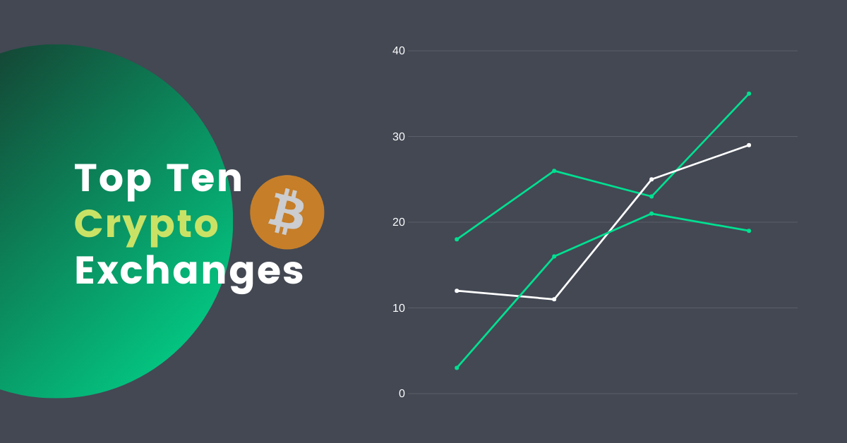 TradeDOG_The Top 10 Crypto Exchanges in 2020: Read this before choosing one