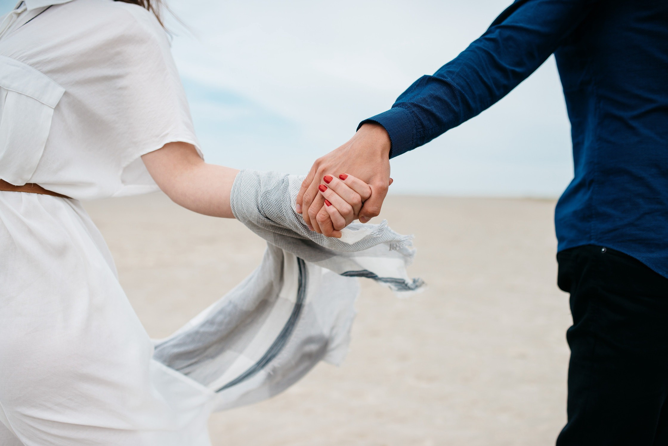 5 pillars to build a romantic relationship in which you can