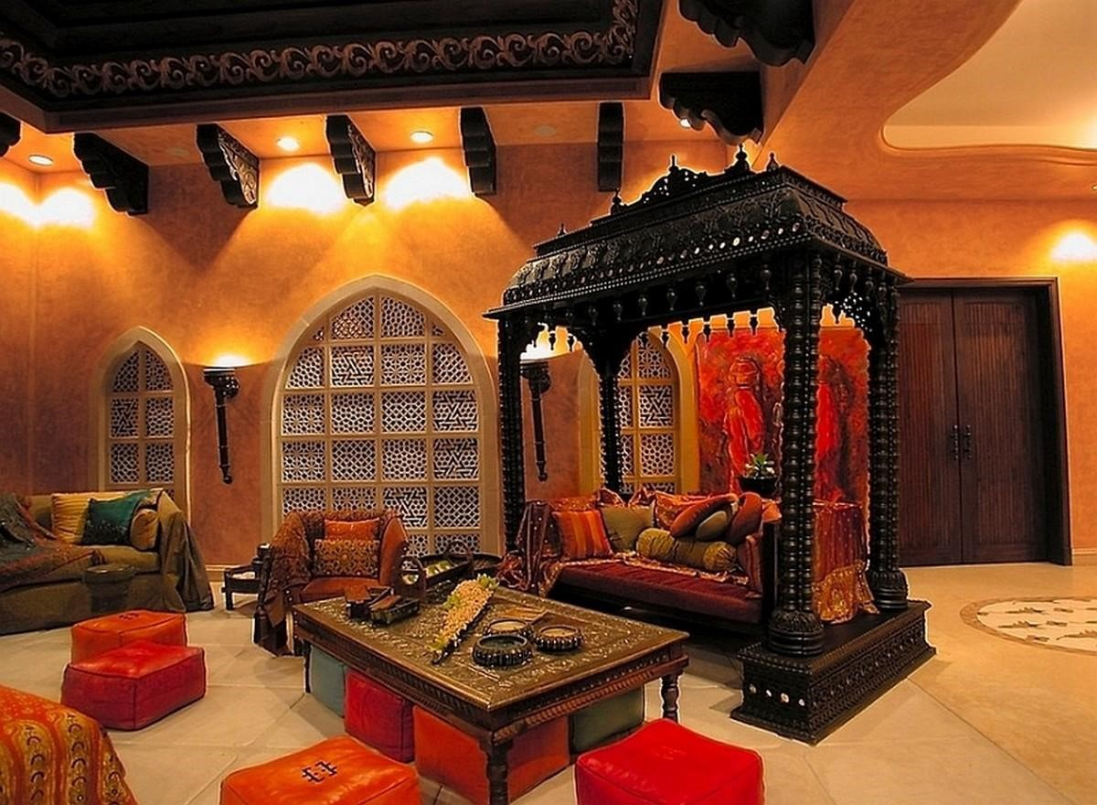 The Tricks Of Mixing Modern And Traditional Furniture By Soniya Kapoor Medium
