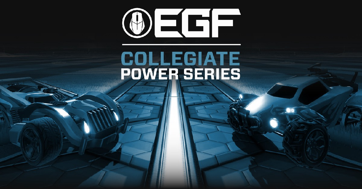 EGF Power Series