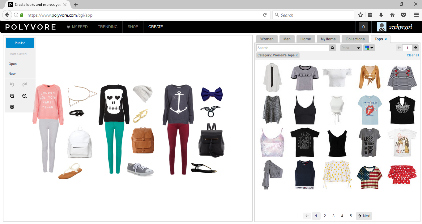 Fashion Apps That Are Like The Clueless Movie Computer Program By Zephyrgirl Blog Medium