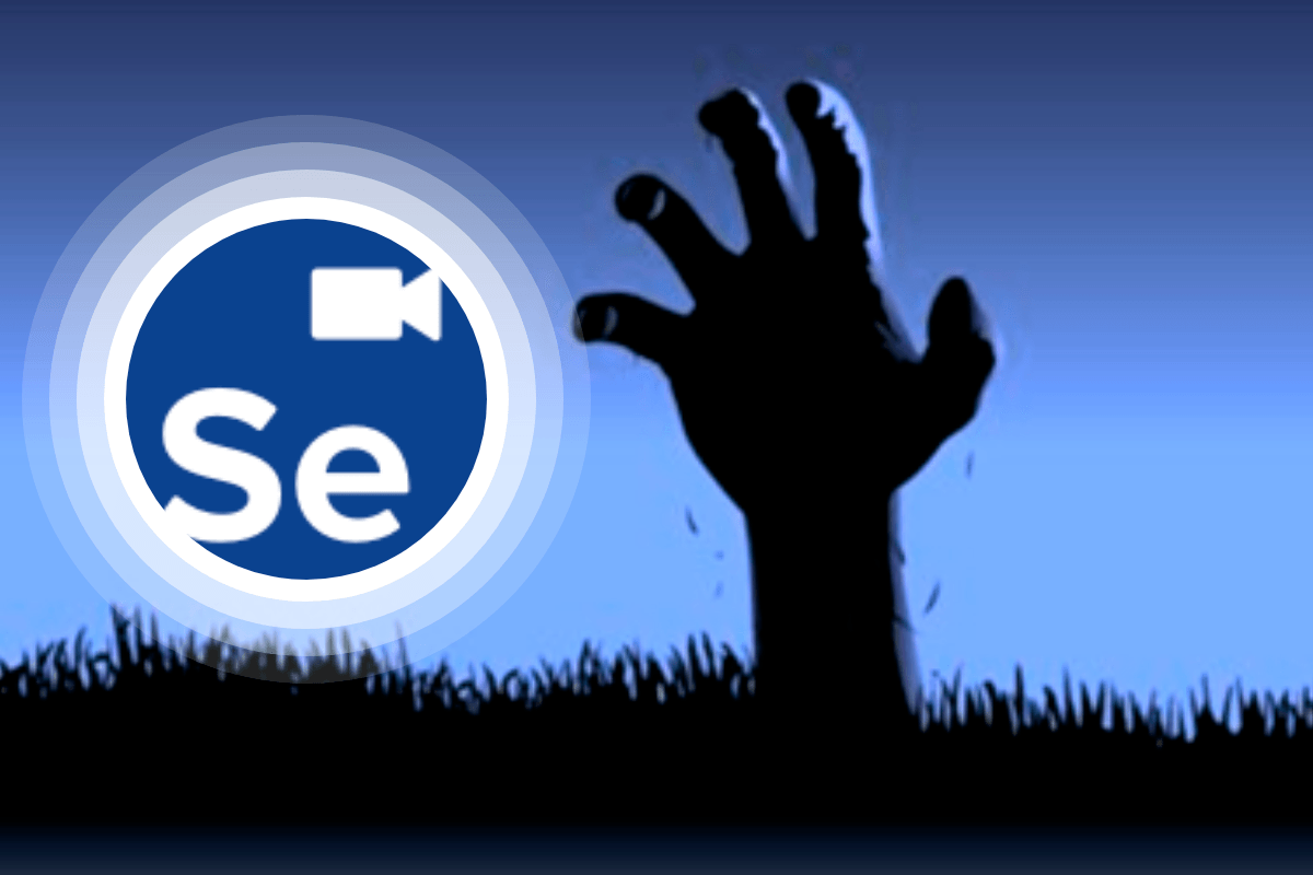 Selenium IDE is baaaccck!