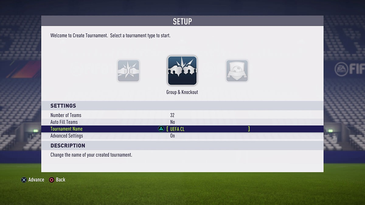 how to play the uefa champions league in fifa 18 by uebmaster medium uefa champions league in fifa 18