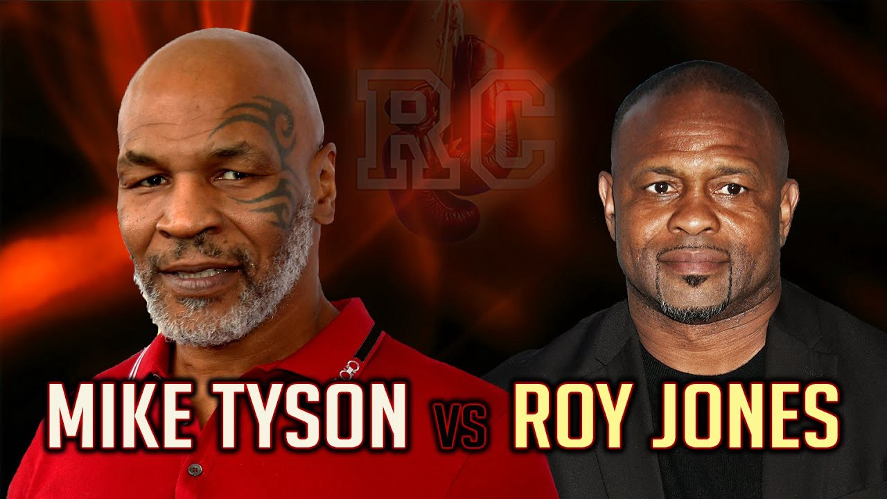 live mike tyson vs roy jones jr live boxing full fight tv channel broadcast by dmasnm medium mike tyson vs roy jones jr live