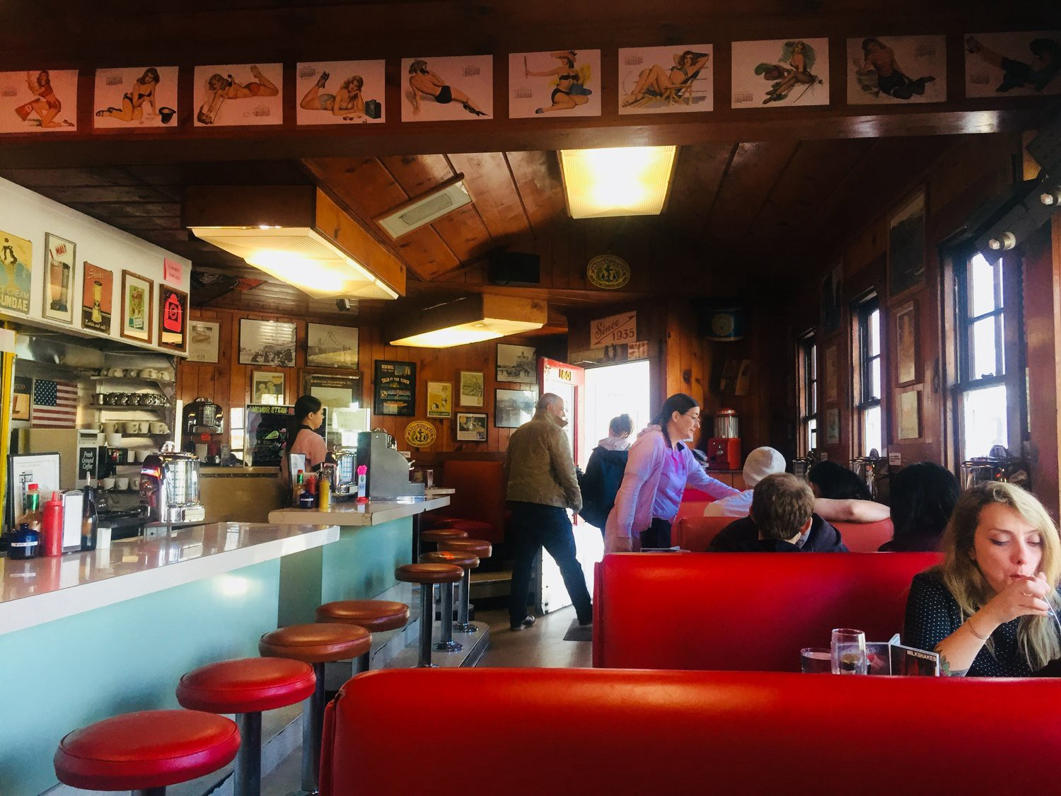 Nom Nom: It's Tops — A San Francisco Institution since 1935