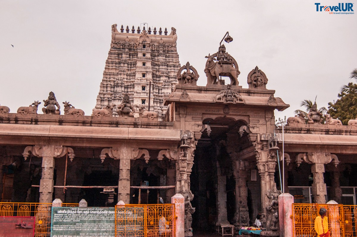 TOP 25 RELIGIOUS TOURISM PLACES IN INDIA AND BEST TIME TO