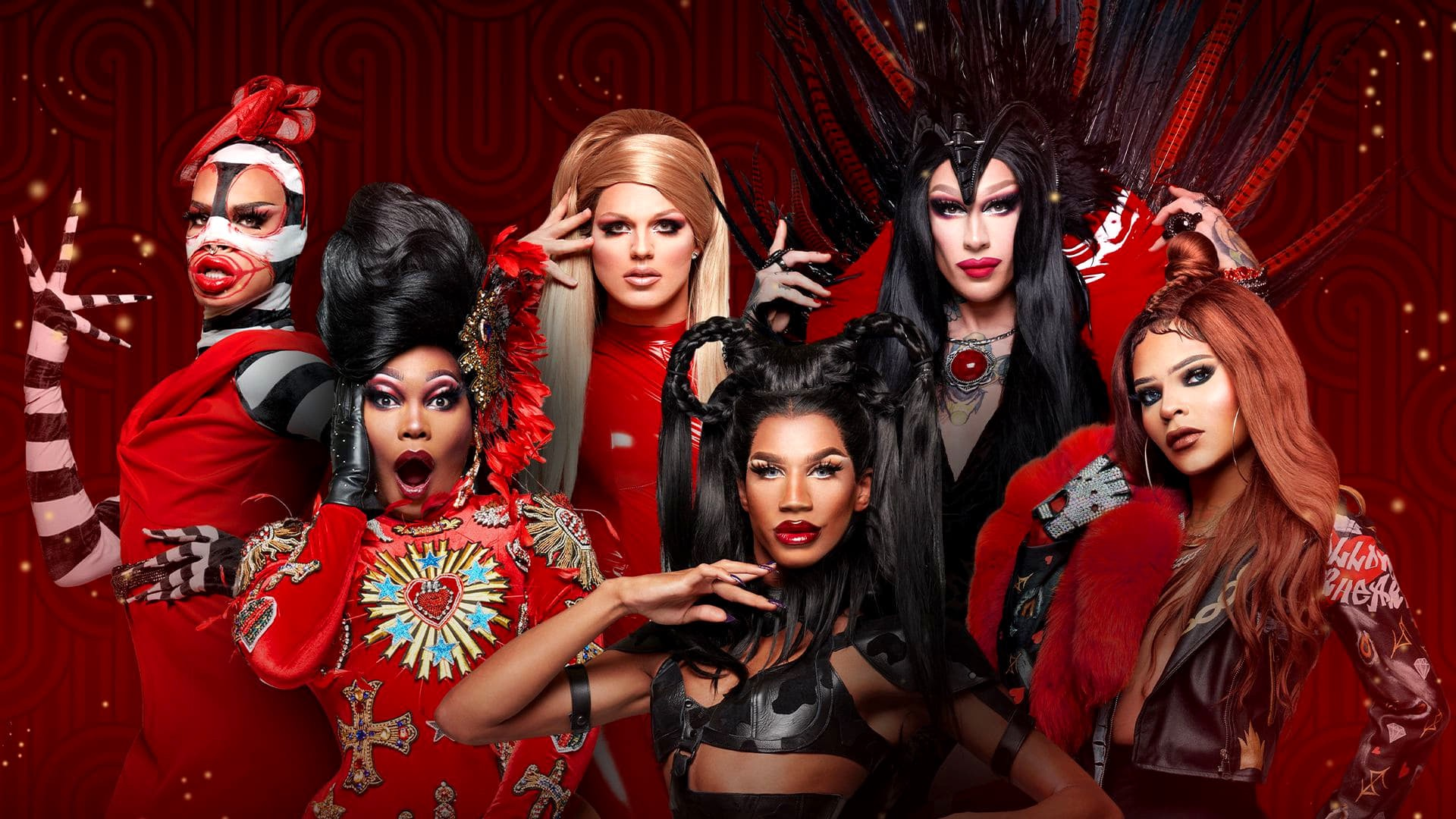"Rupauls Drag Race Christmas Special Online Watch 2020 EngSub] RuPaul's Drag Race: Vegas Revue Episode 2 ""Full'Episodes"