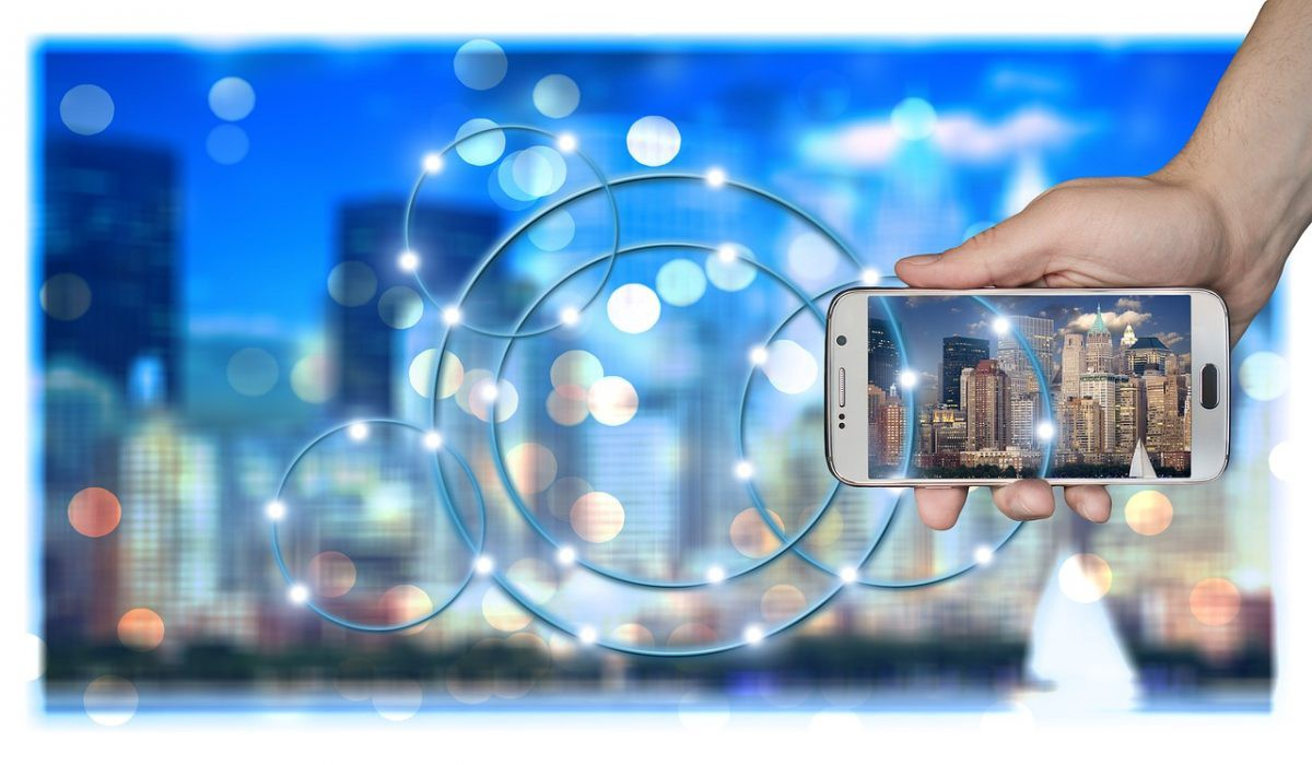 Tech Trends report 5G Mobile