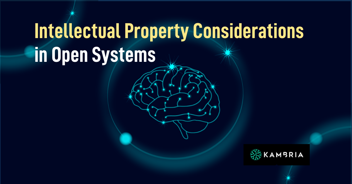 Intellectual Property Open Systems