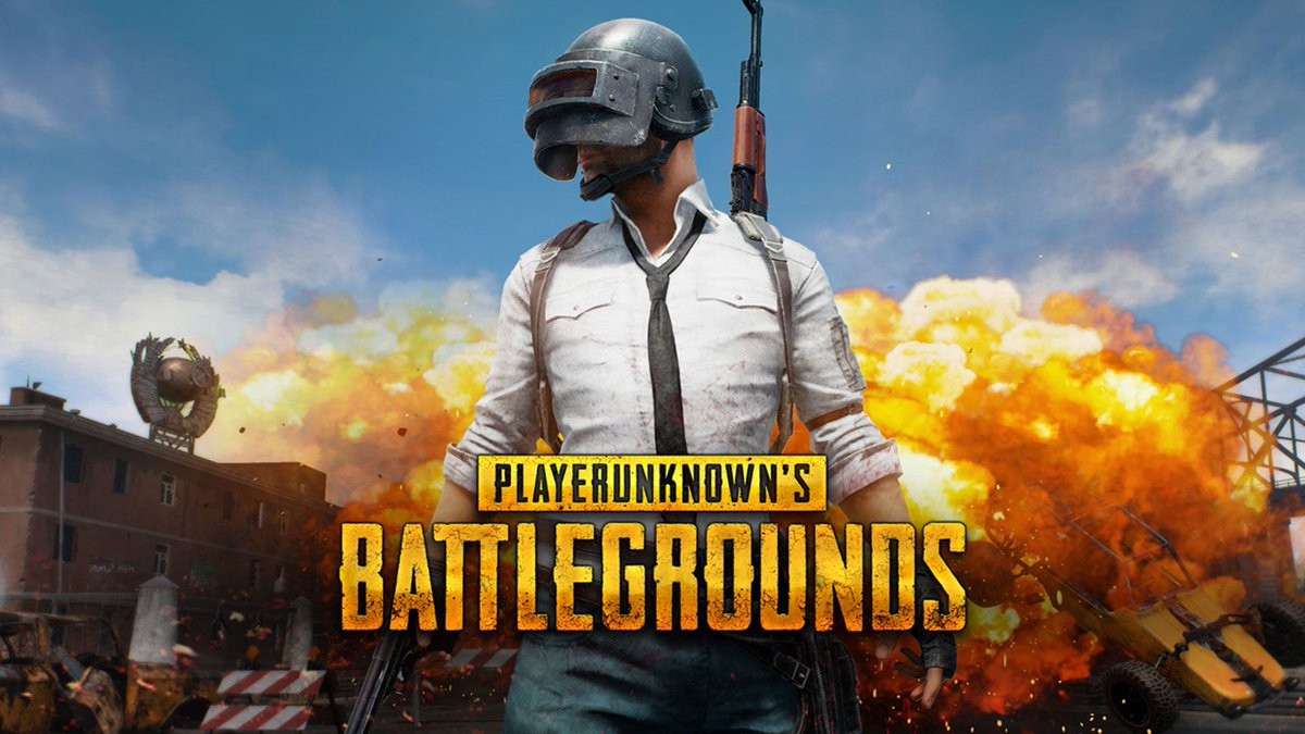PUBG partners with KRAFTON.