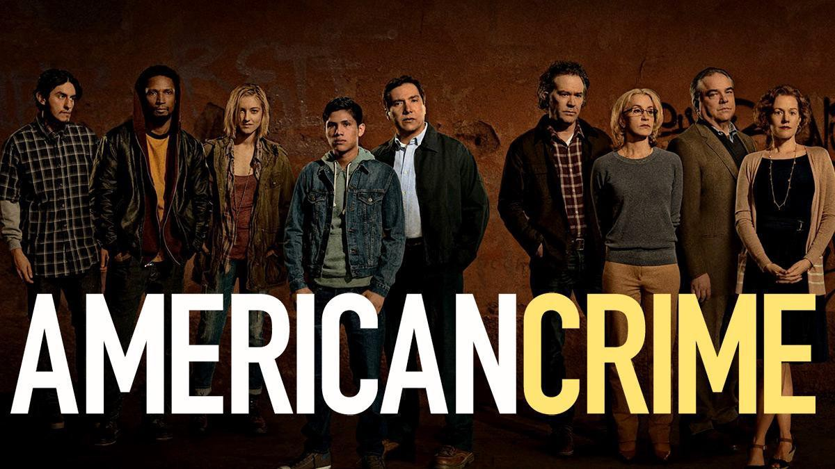 Image result for american crime