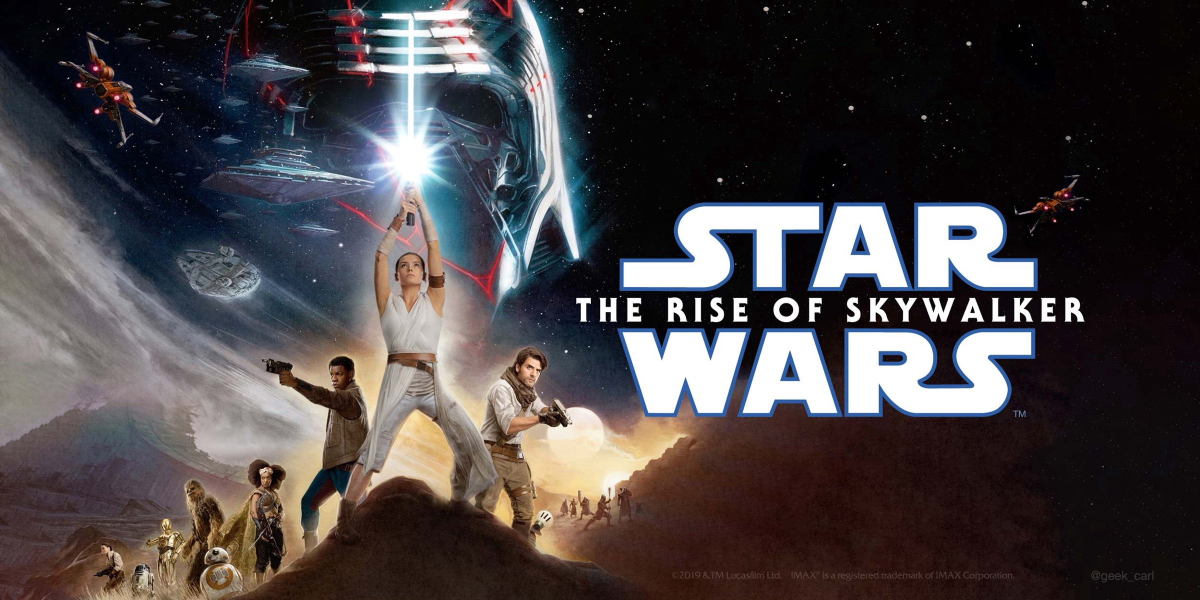 Watch Star Wars Episode Ix The Rise Of Skywalker 2019 Download By Star Wars Episode Ix The Rise Of Skywalker 2019 Medium